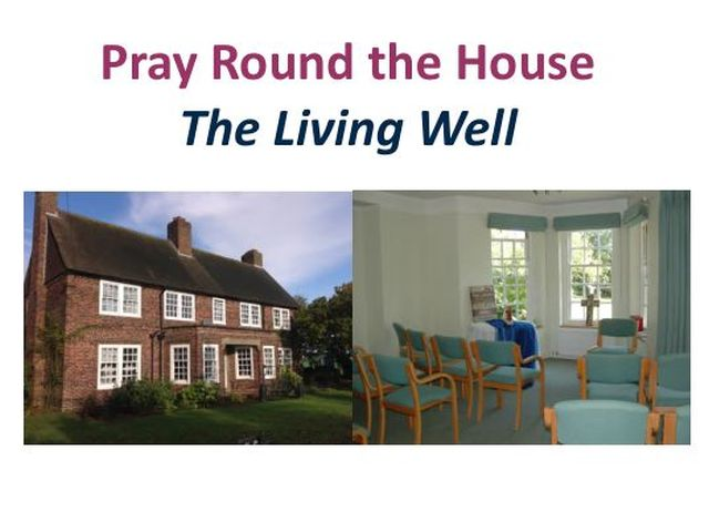 Pray Round the House