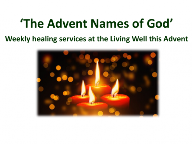 Advent Healing Services