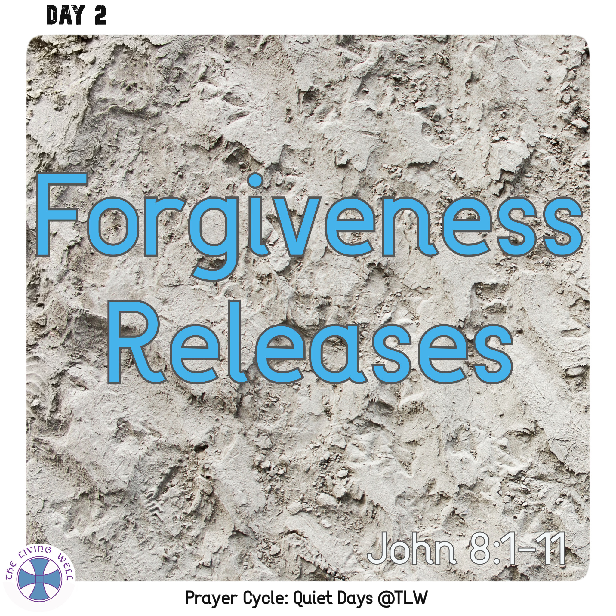 Forgiveness Releases