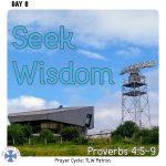 Seek Wisdom