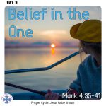 Belief in the One