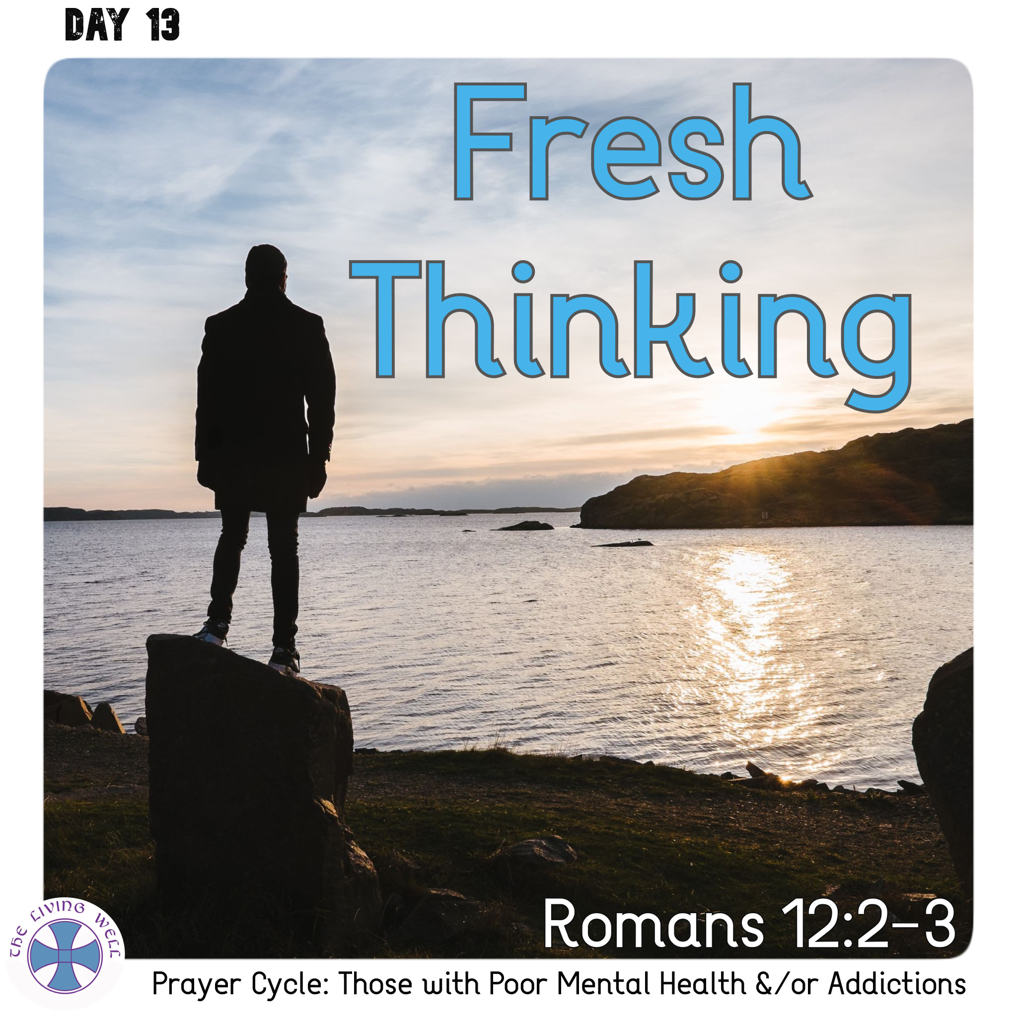 Fresh Thinking