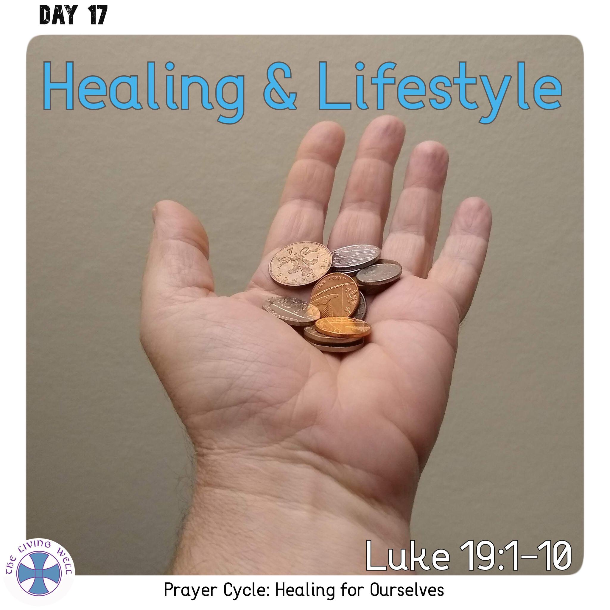 Healing & Lifestyle