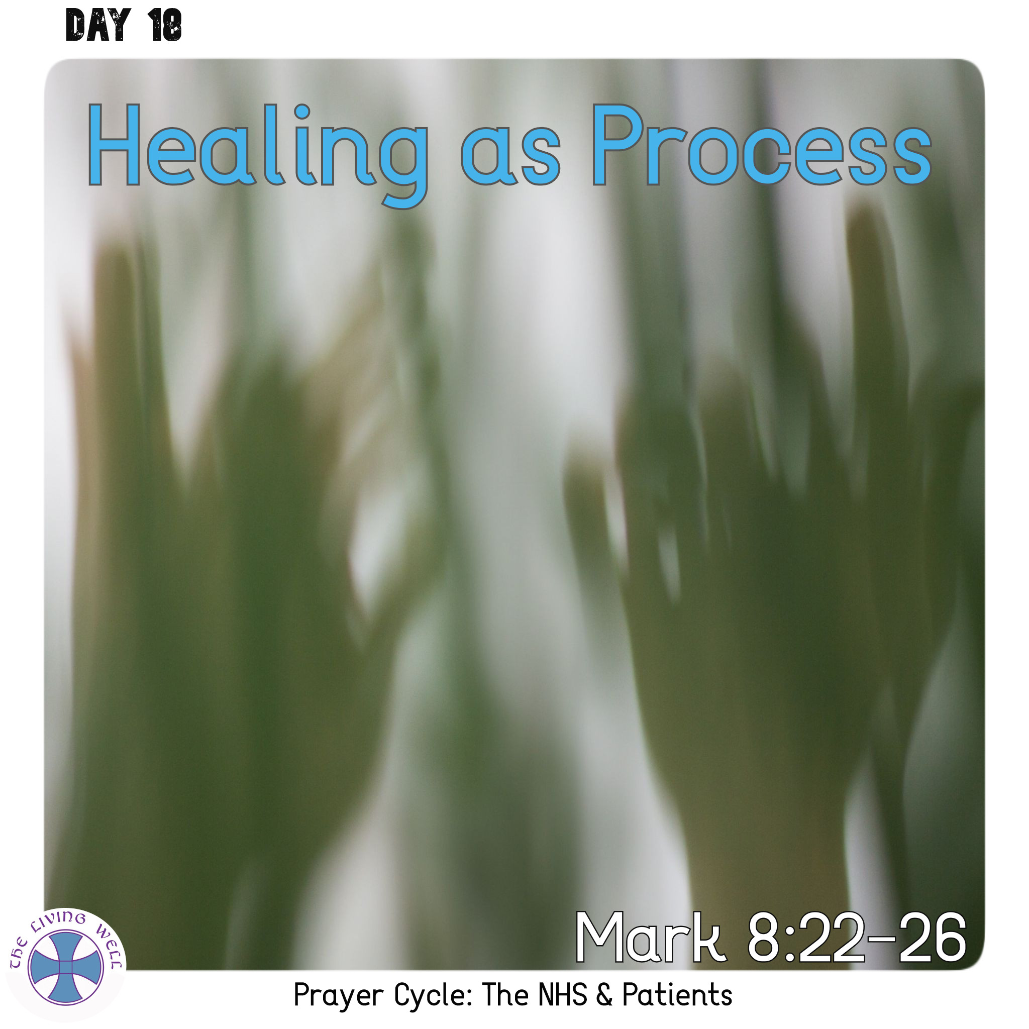 Healing as Process