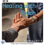Healing with Touch