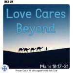 Love Cares Beyond