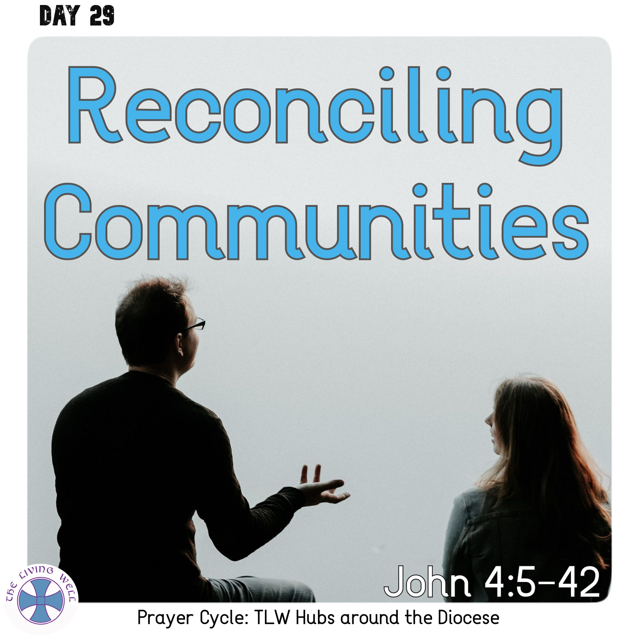 Reconciling Communities