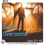 Death Overcame