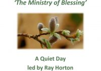 The Ministry of Blessing